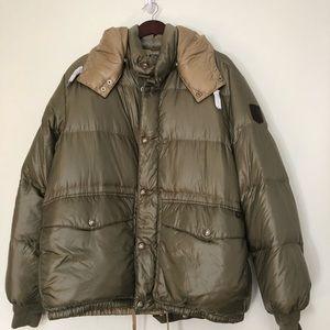 NWT Polo Ralph Lauren Down Puffer Jacket size L